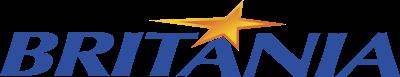 britania logo 6 - Britânia Eletrodomésticos Logo