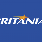 Britânia Logo.