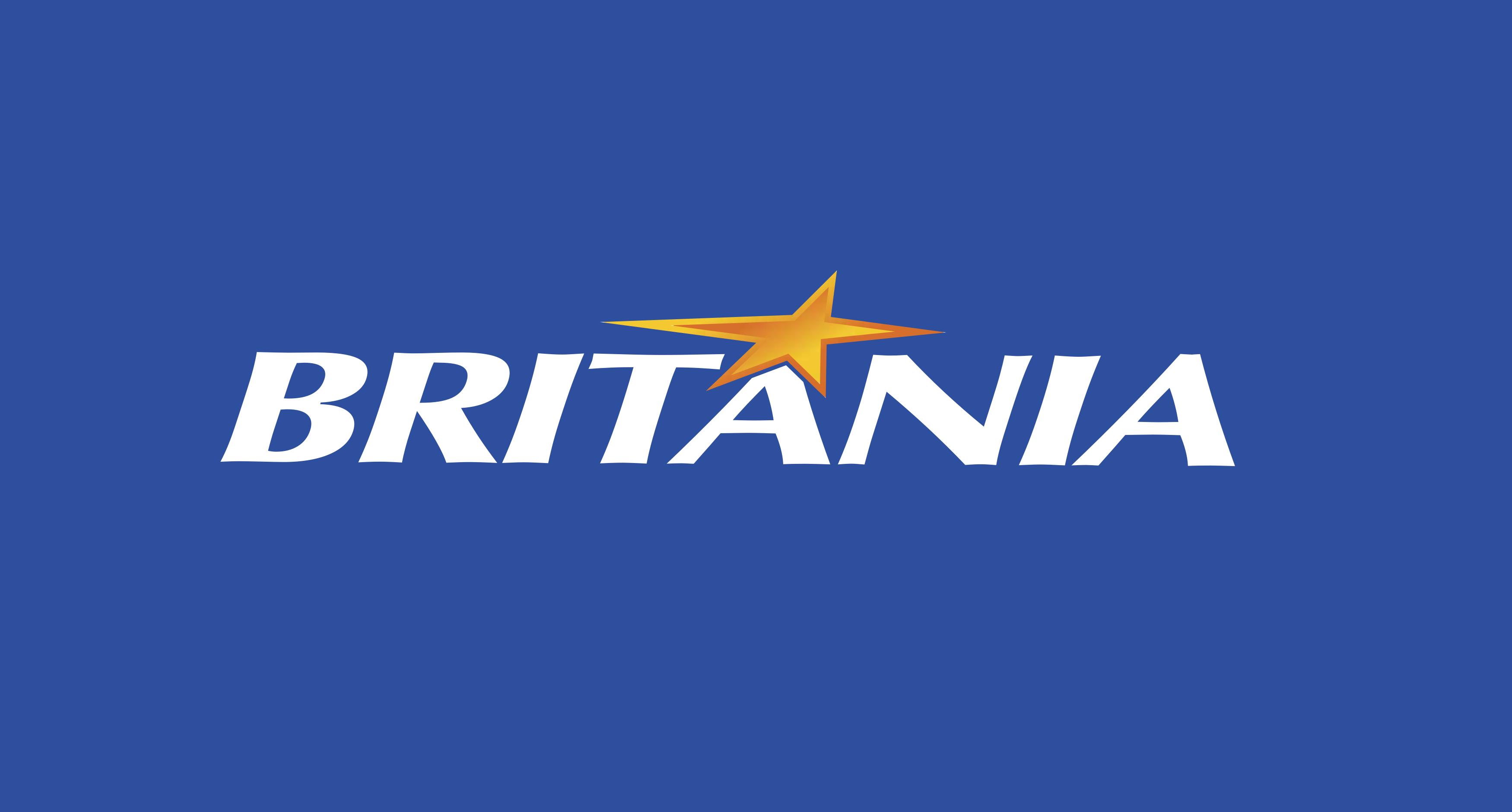 britania logo 9 - Britânia Eletrodomésticos Logo