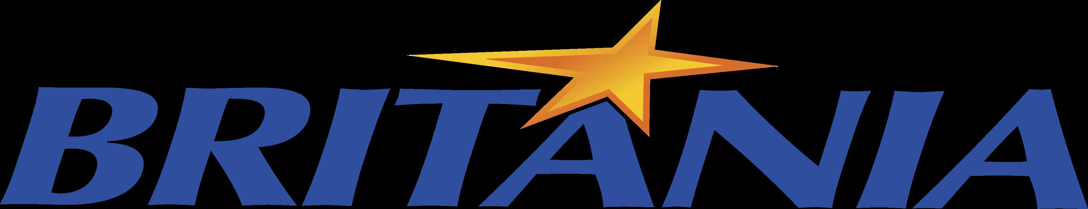 britania logo - Britânia Eletrodomésticos Logo