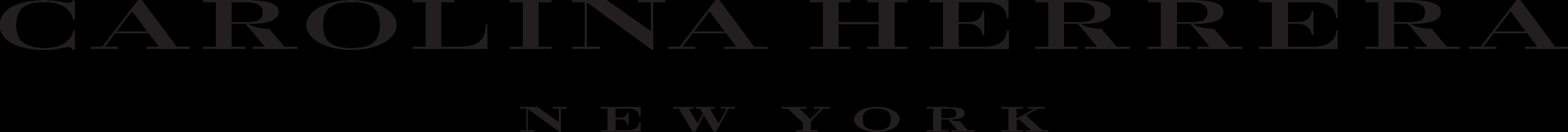 Carolina Herrera Logo.