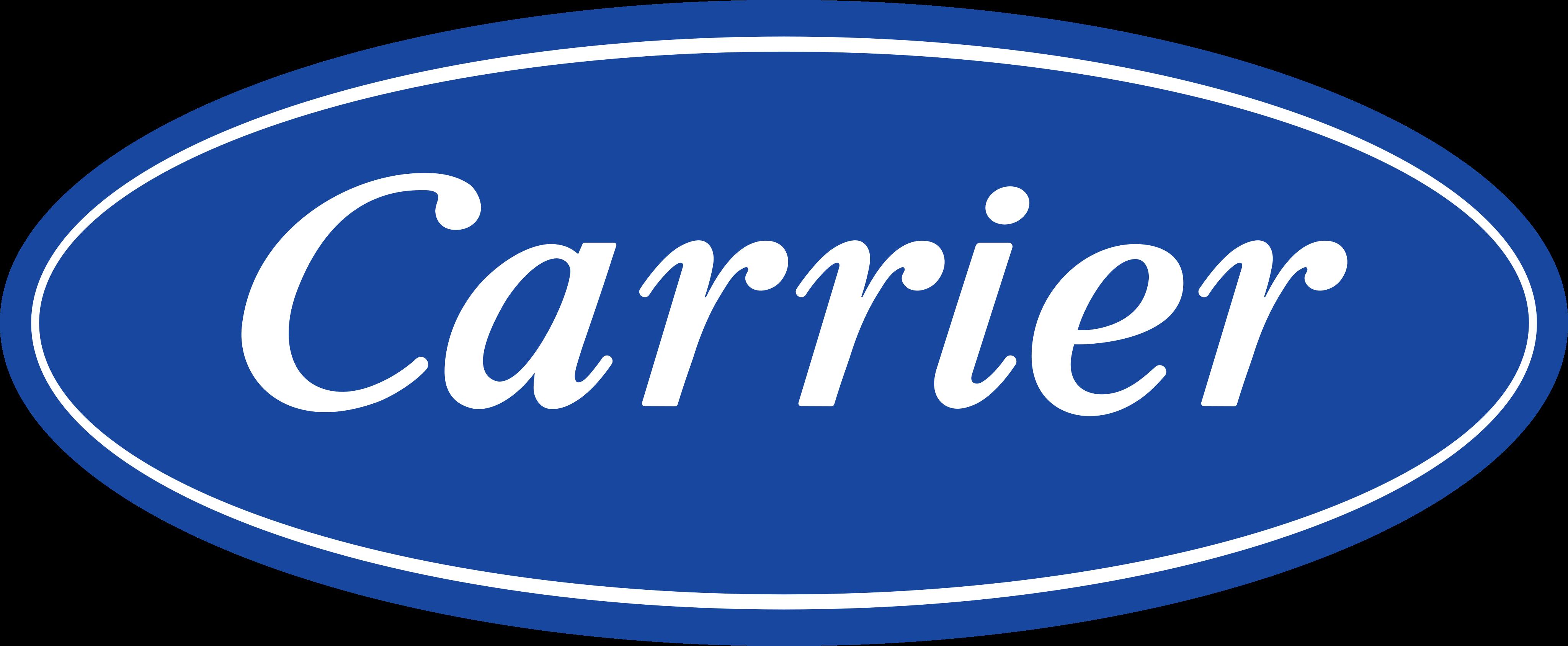 carrier logo 14 - Carrier Logo
