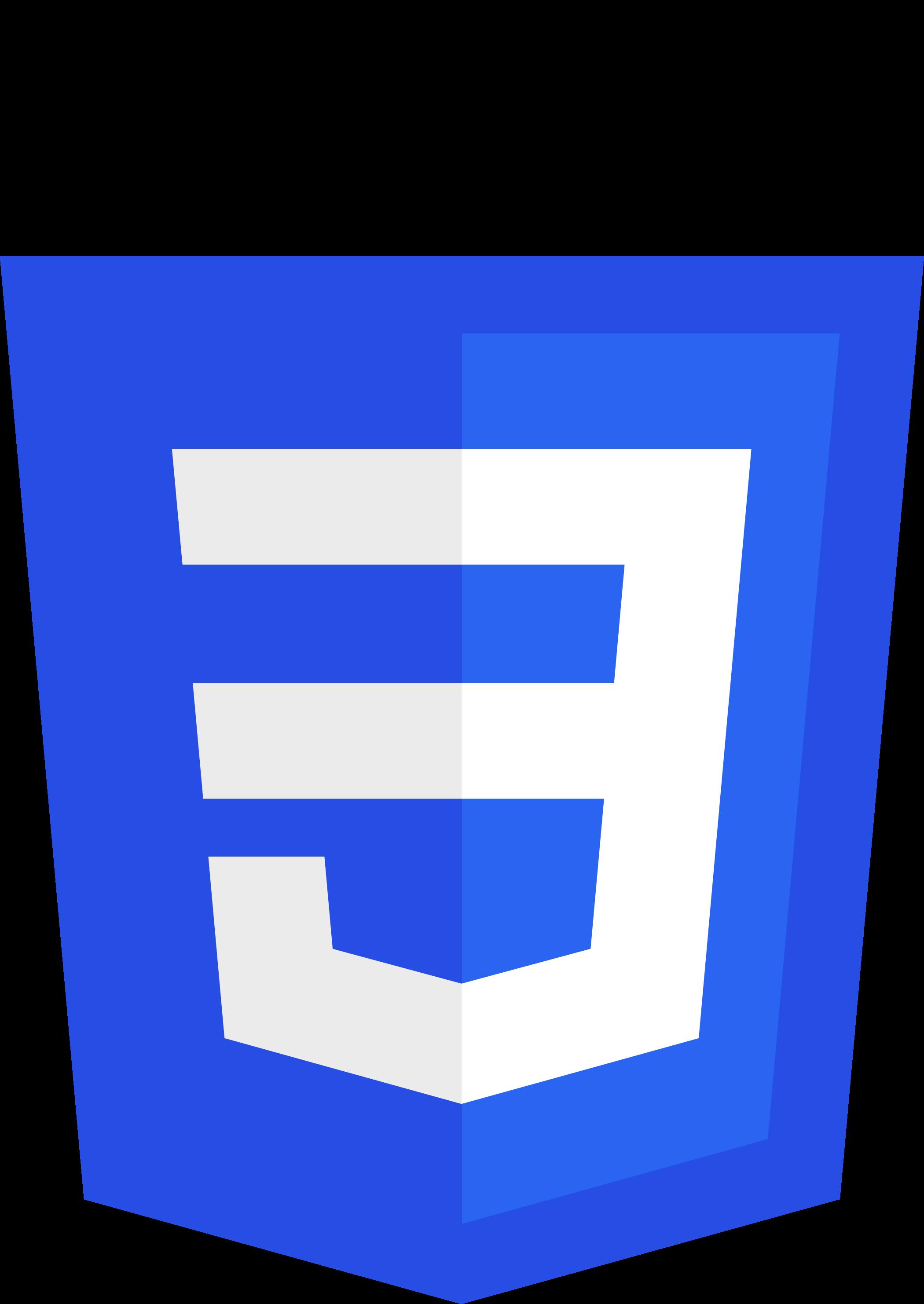 css3 logo logodownloadorg download de logotipos