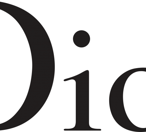 dior logo.