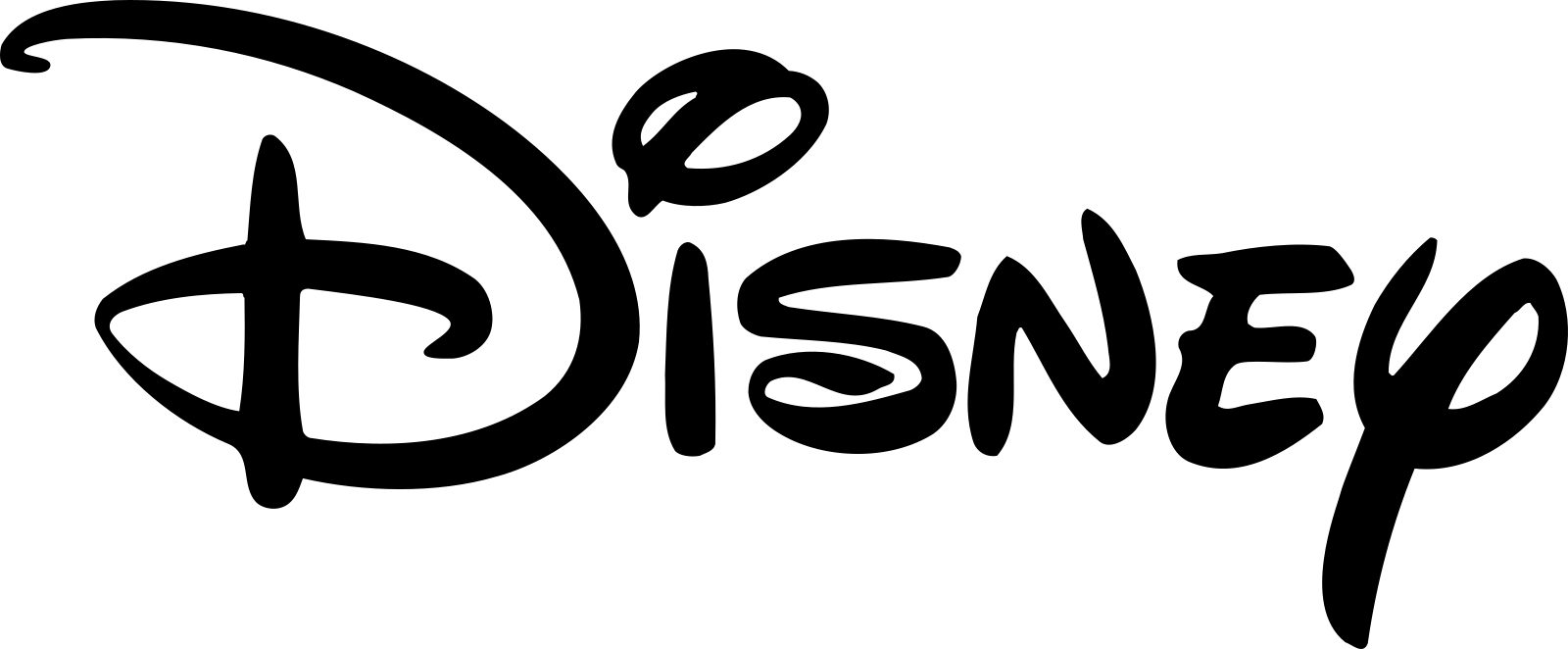 disney logo 2 - Disney Logo