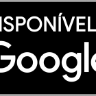 Disponível no Google Play Logo, badge.