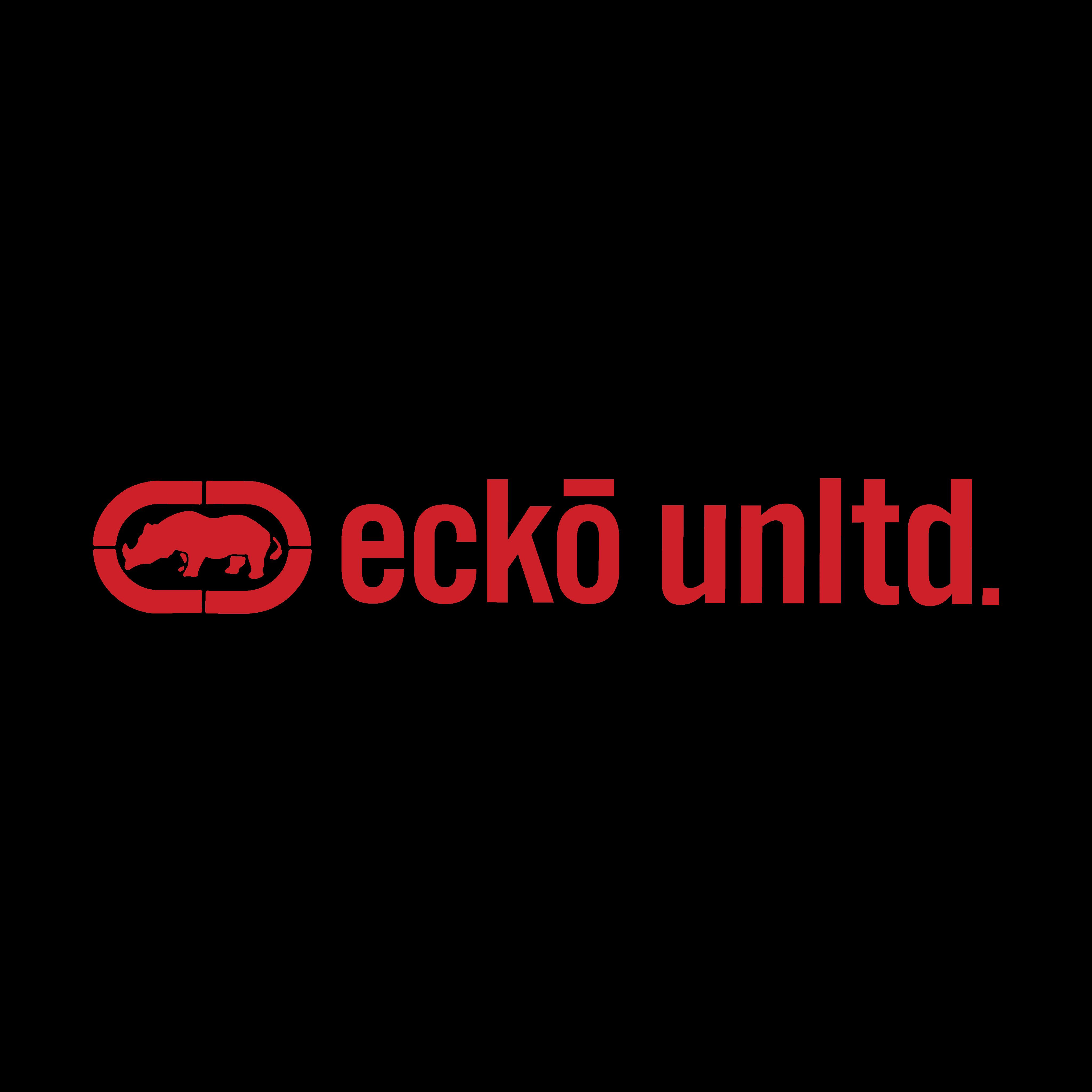 ecko unltd logo 0 - ecko Logo - ecko unltd Logo