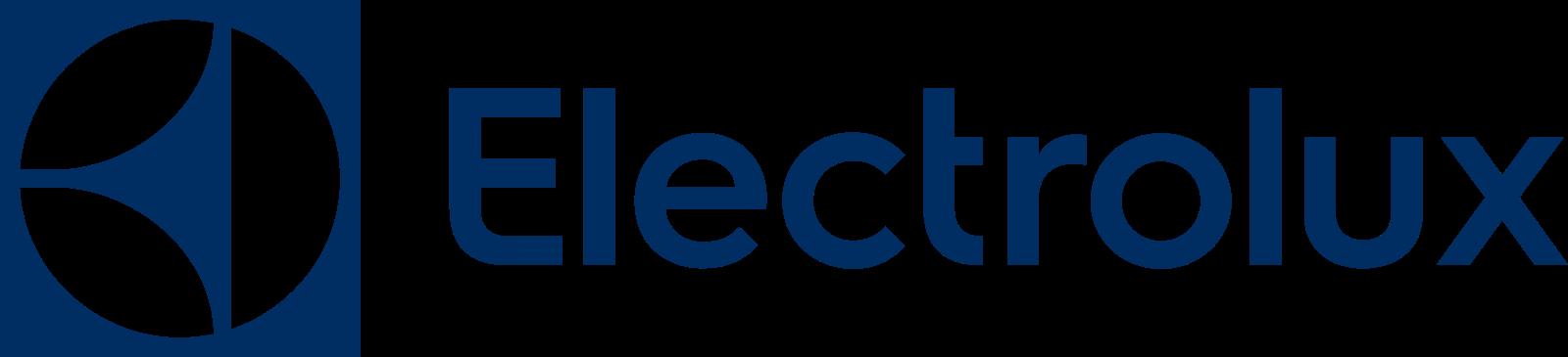 Electrolux Logo.