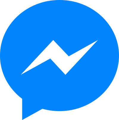 facebook messenger logo 5 - Facebook Messenger Logo