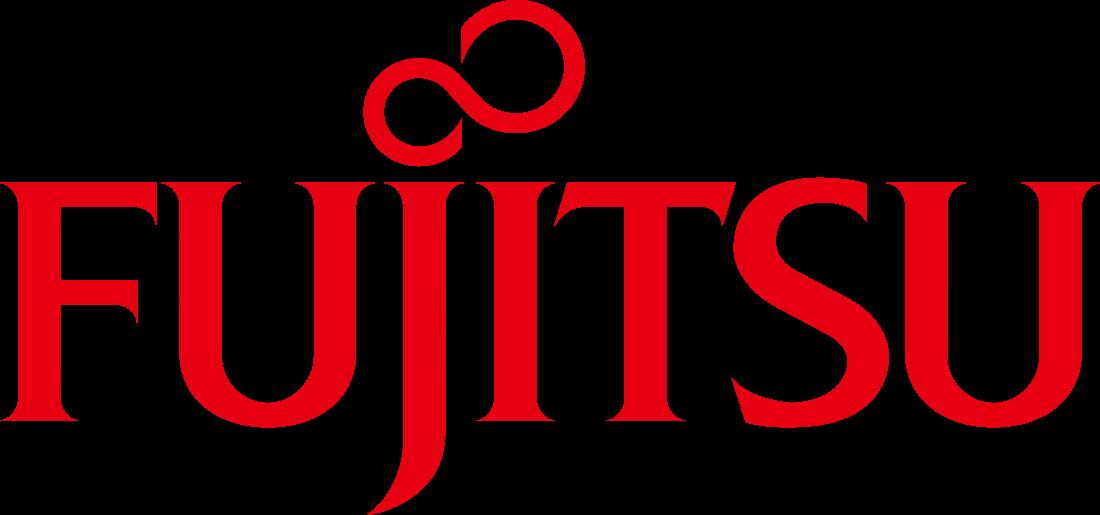fujitsu logo 3 - Fujitsu Logo