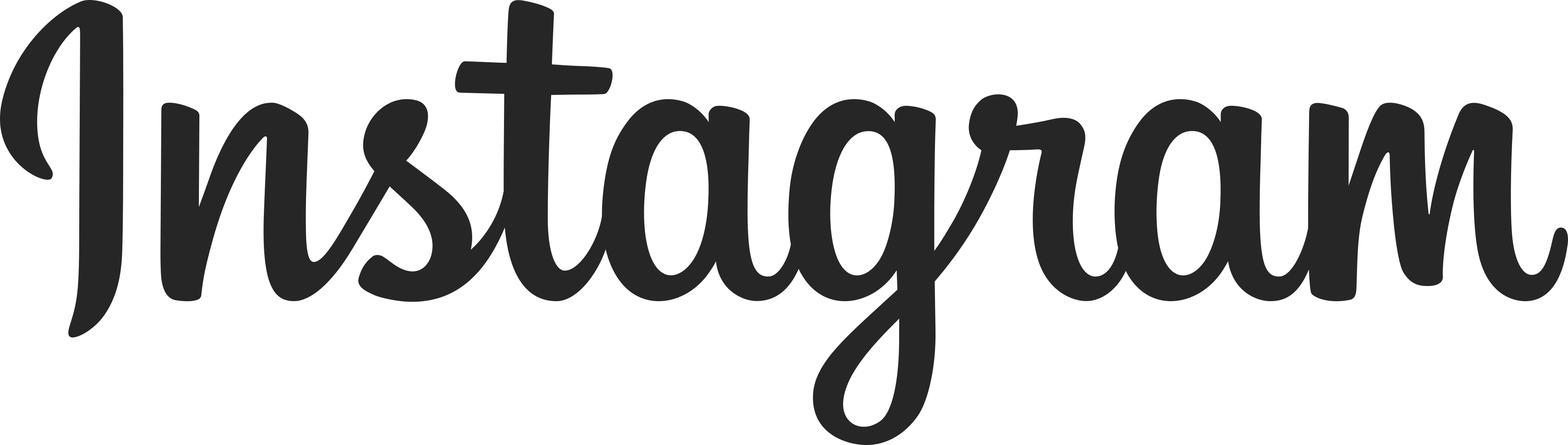 instagram logo 1 - Instagram Logo