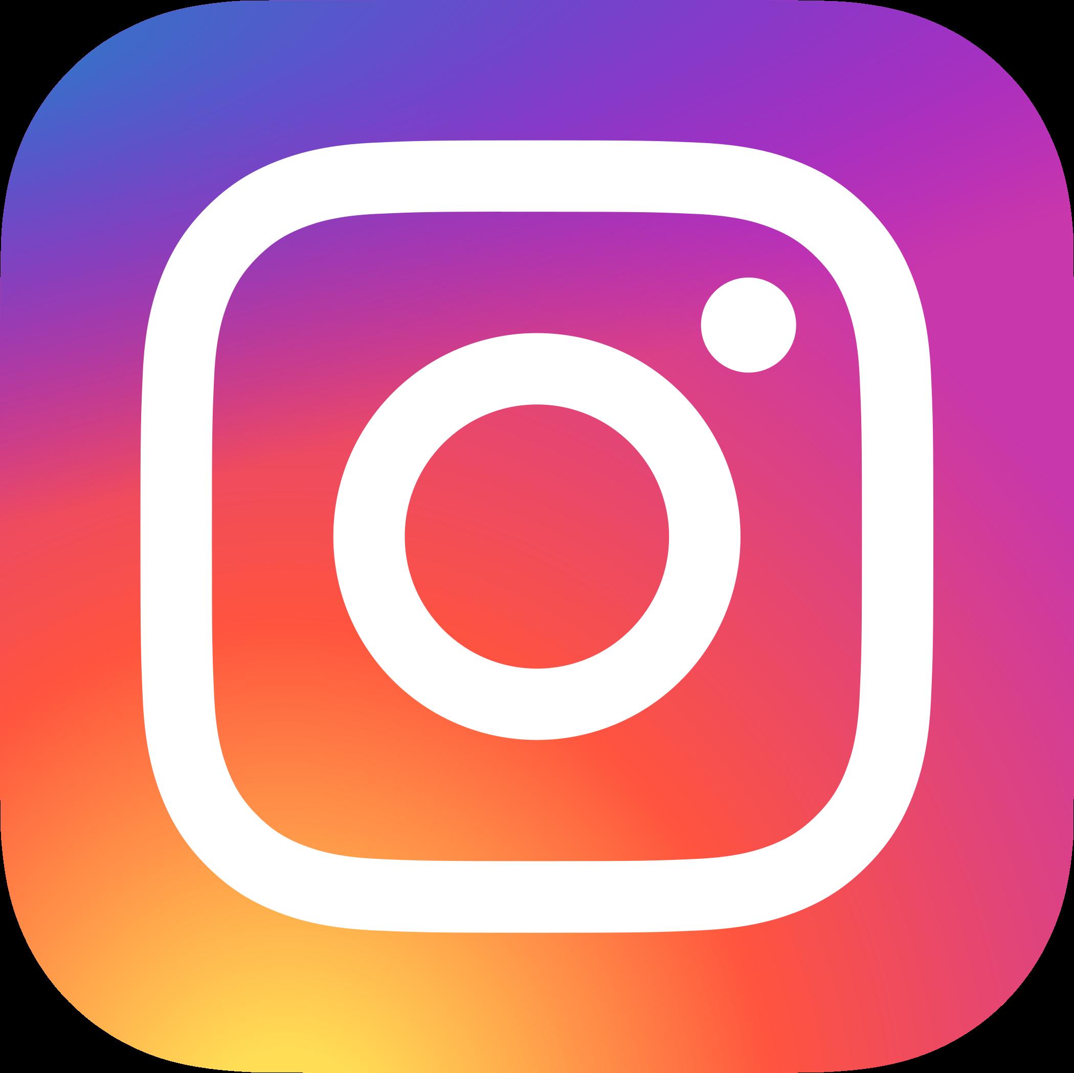 instagram logo 3 - Instagram Logo