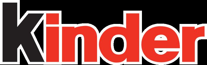 kinder logo 4 - Kinder Logo