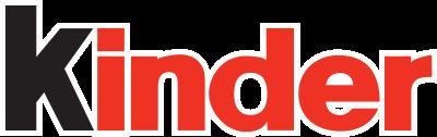 kinder logo 5 - Kinder Logo