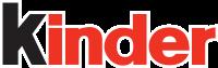 kinder logo 6 - Kinder Logo