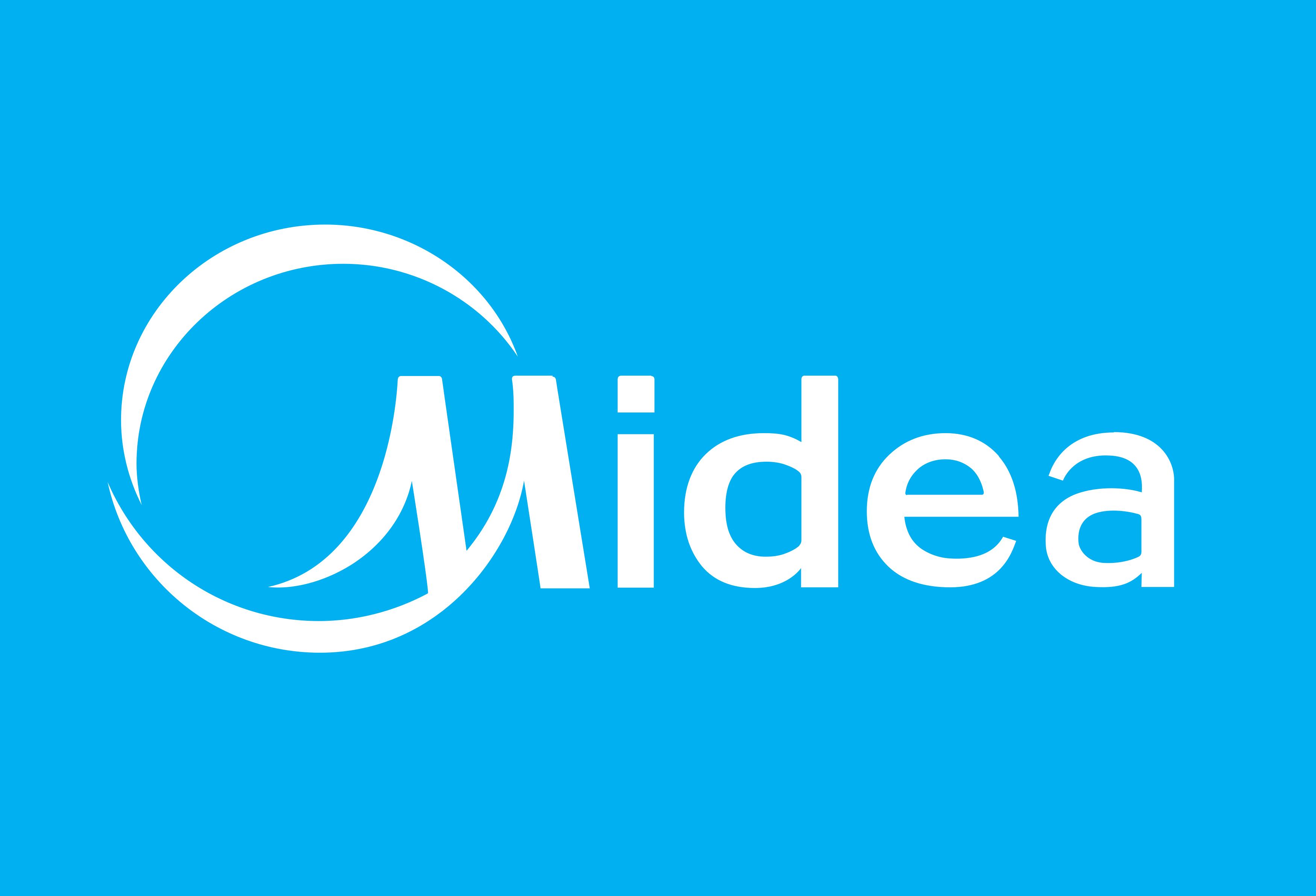 Midea Logo Png E Vetor Download De Logo