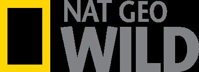 Nat Geo Wild Logo.