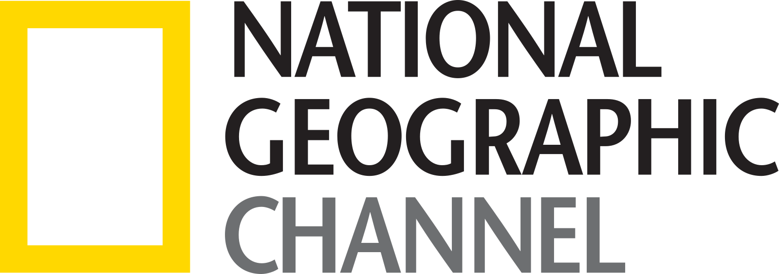national geographic channel logo.
