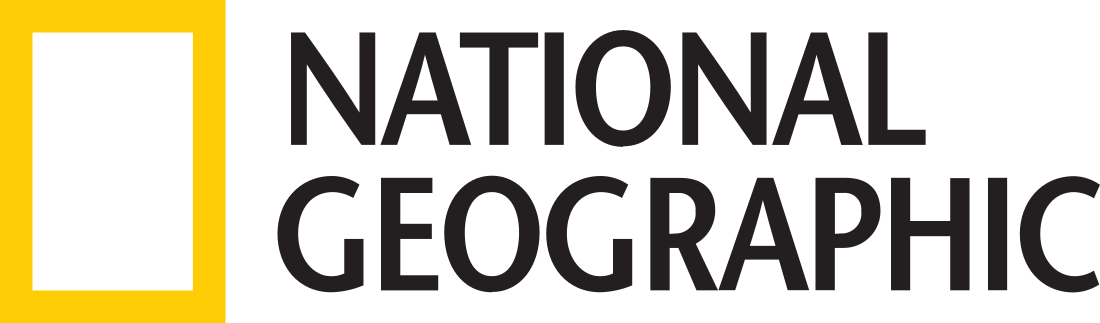 national geographic logo 3 - National Geographic Logo