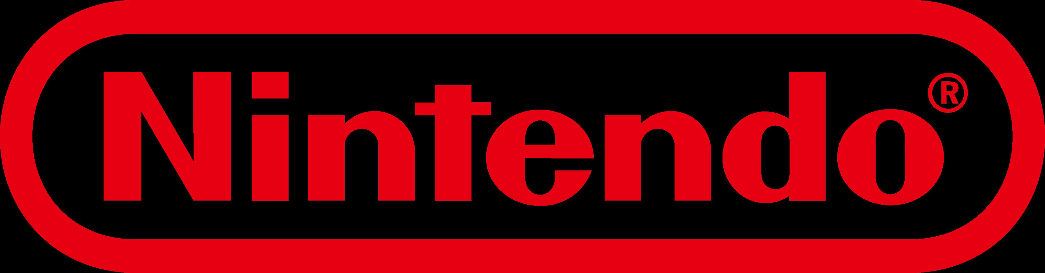 nintendo logo 1 1 - Nintendo Logo