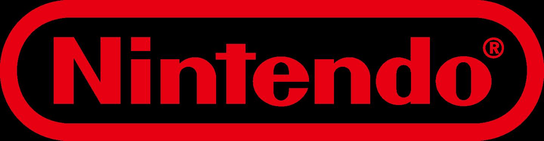 nintendo logo 3 1 - Nintendo Logo