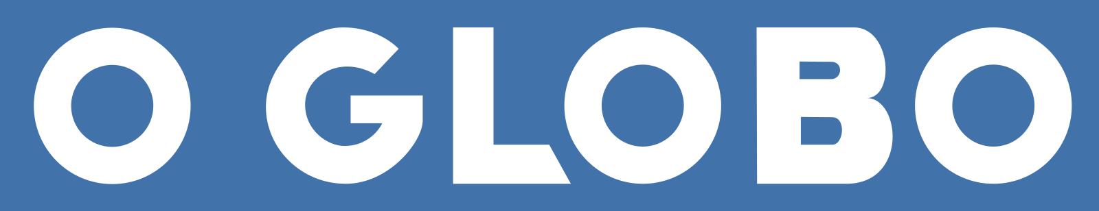 O Globo Logo.