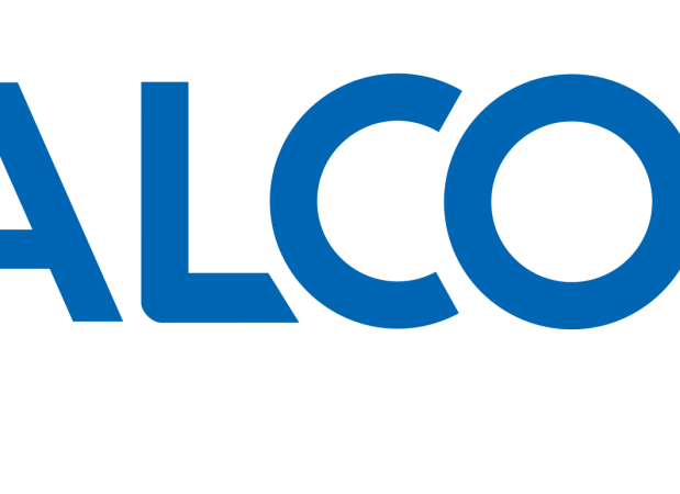 Qualcomm Logo.