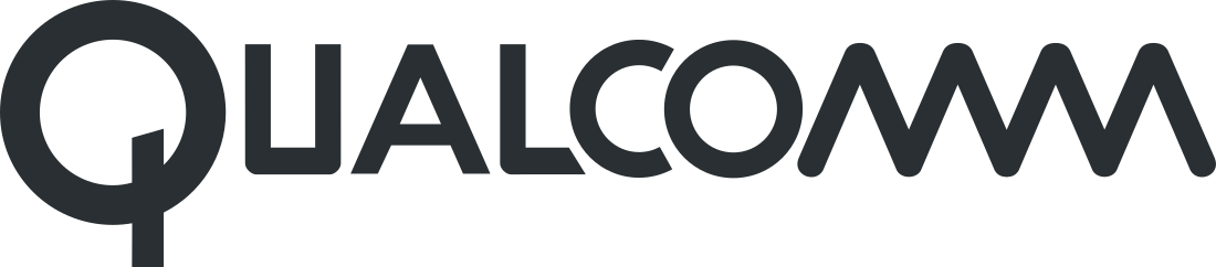 Qualcomm Logo.