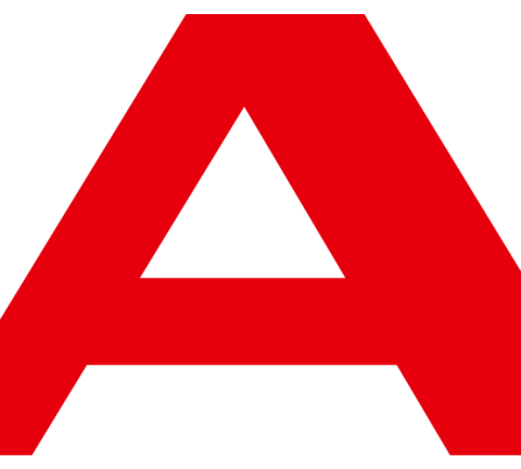 sharp logo.