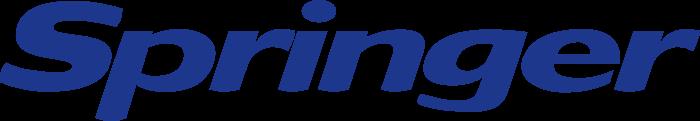 springer logo 8 - Springer Logo