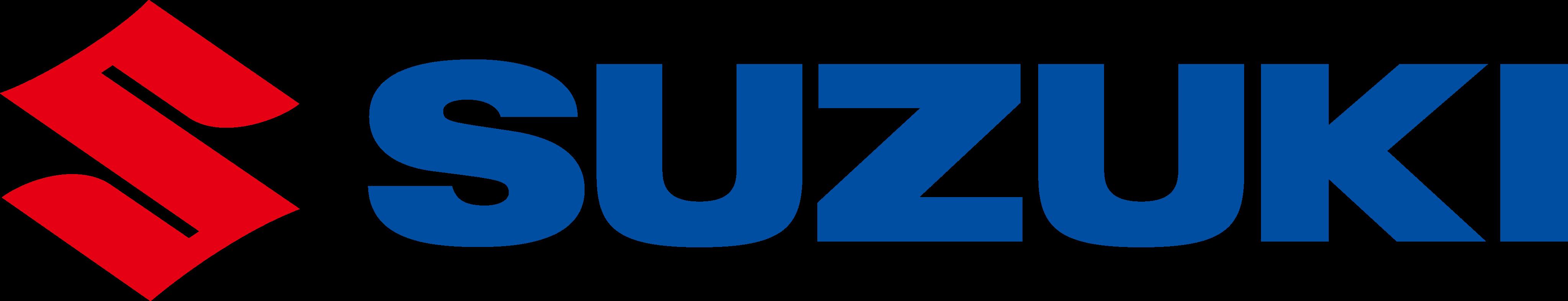 suzuki logo 12 - Suzuki Logo