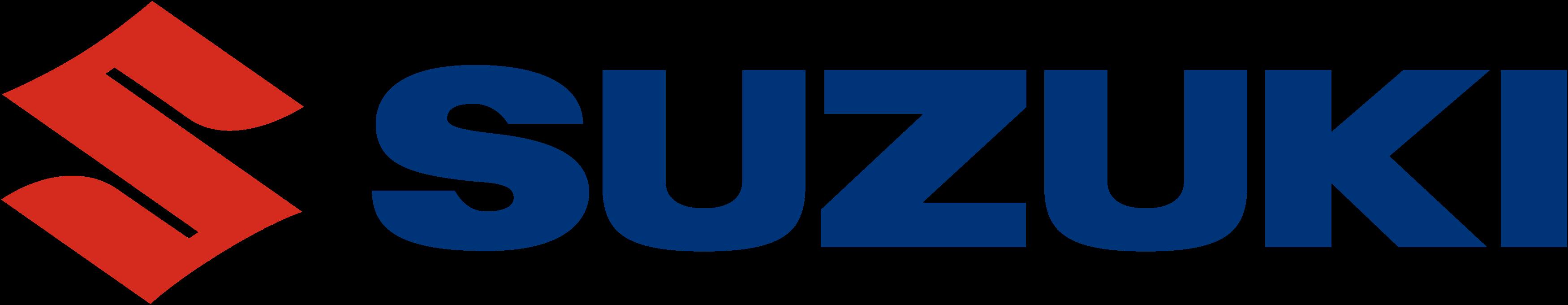 Suzuki Logo.