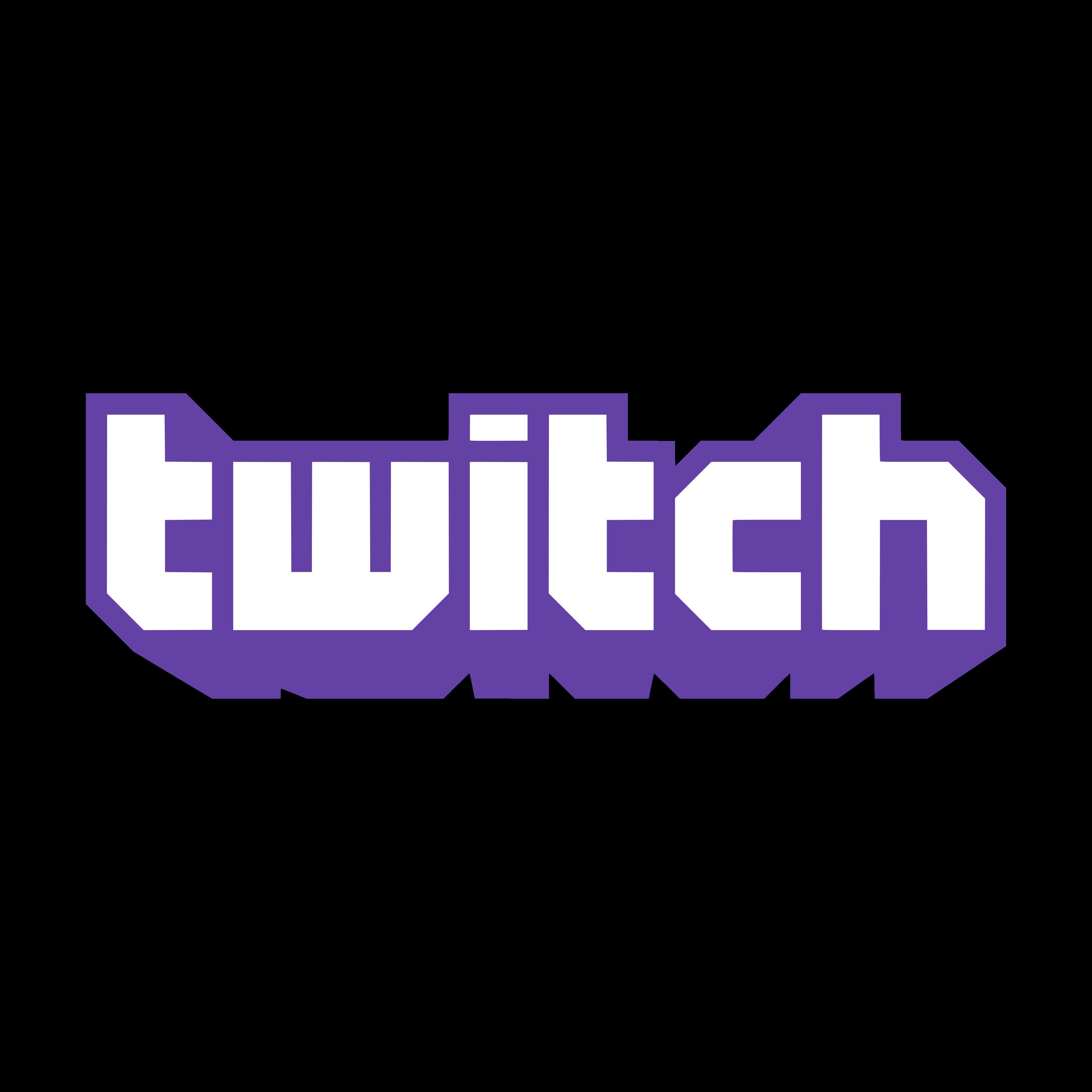 twitch logo 0 1 - Twitch Logo