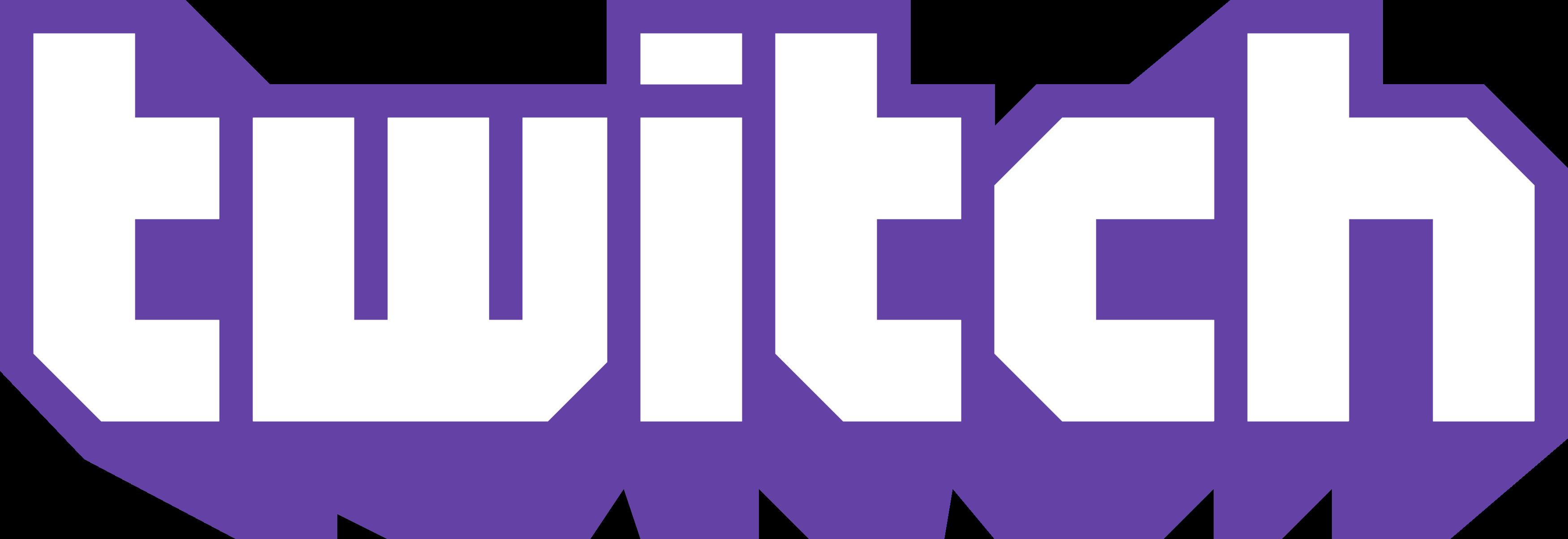 twitch logo 0 - Twitch Logo