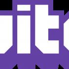 Twitch Logo.