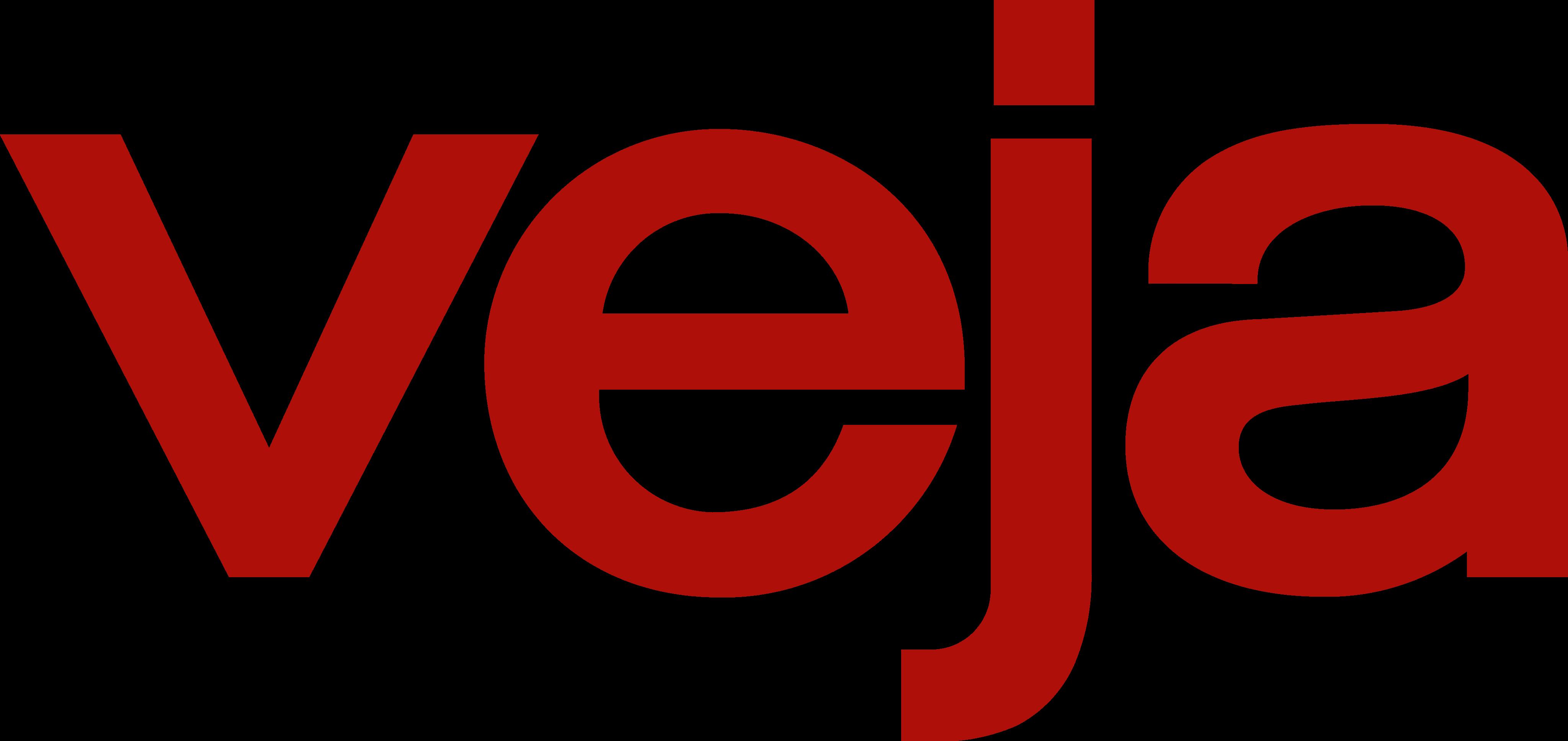 Veja Logo - PNG e Vetor - Download de Logo