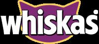 Whiskas Logo.