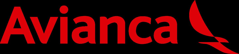 avianca logo 3 1 - Avianca Logo
