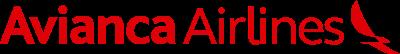 avianca logo 4 1 - Avianca Logo