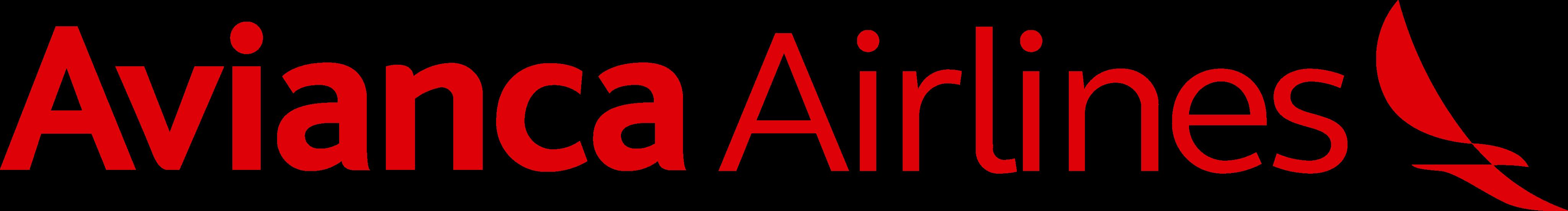 avianca logo 8 - Avianca Logo