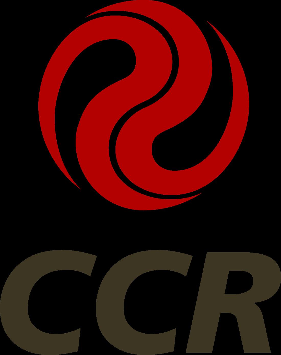 ccr logo 3 - CCR Logo
