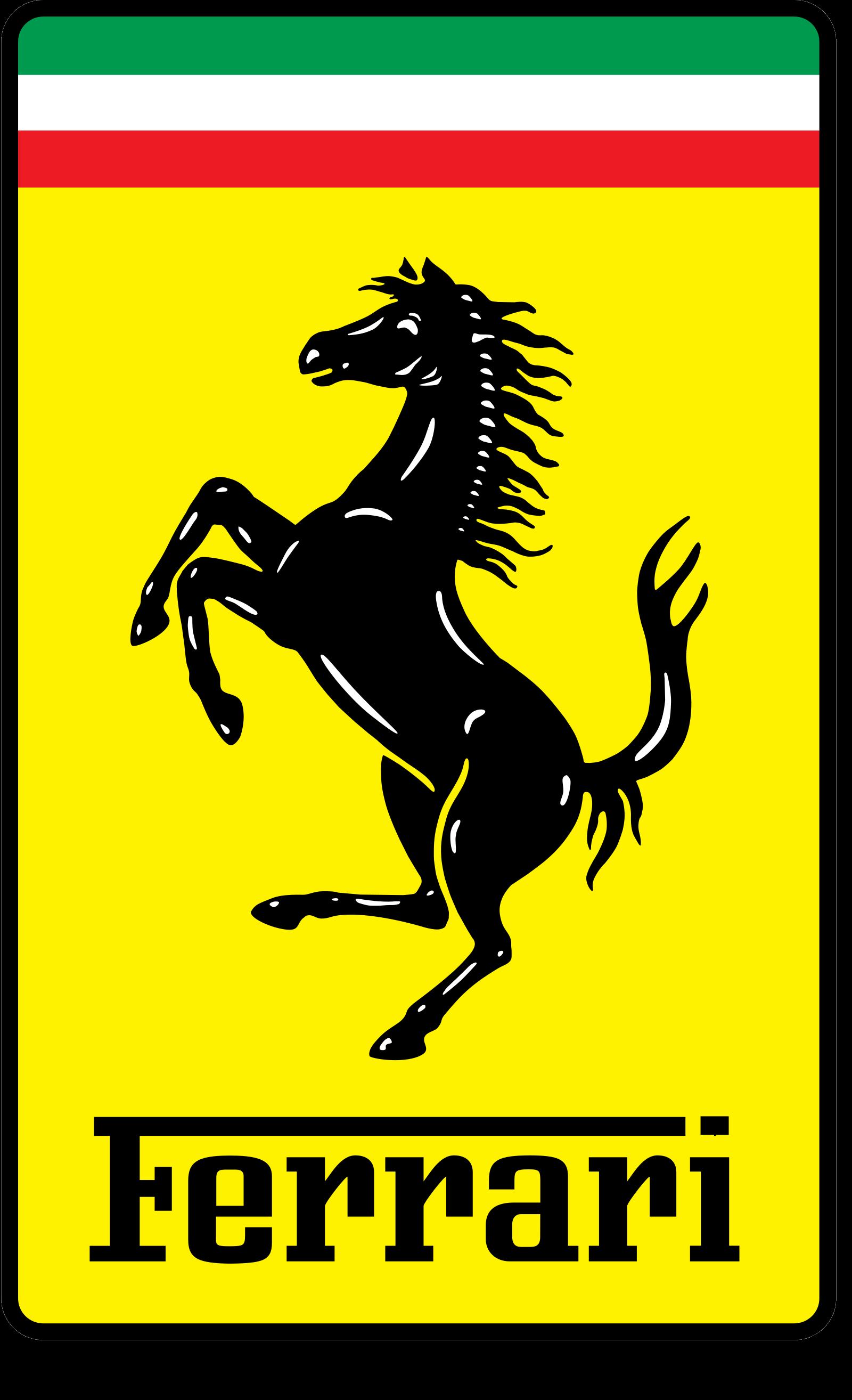Ferrari Logo Png E Vetor Download De Logo
