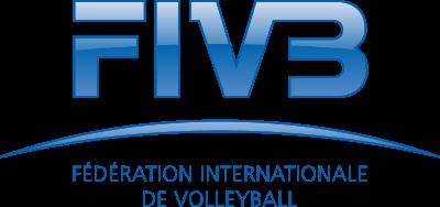 FIVB Logo.
