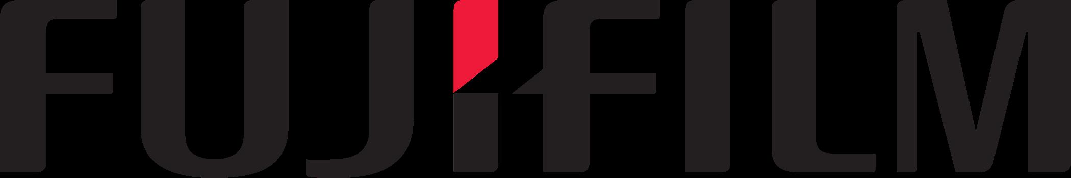 fujifilm logo 1 - Fujifilm Logo