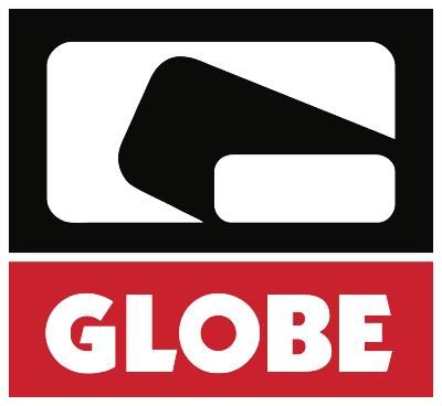 Globe Skate Logo.