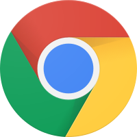google chrome logo 12 - Google Chrome Logo