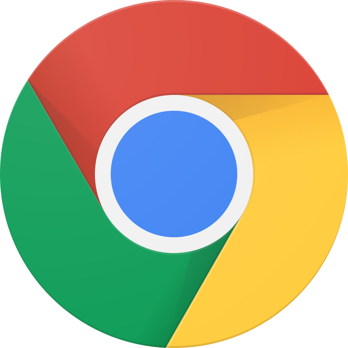google chrome logo 8 - Google Chrome Logo