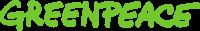 greenpeace logo.