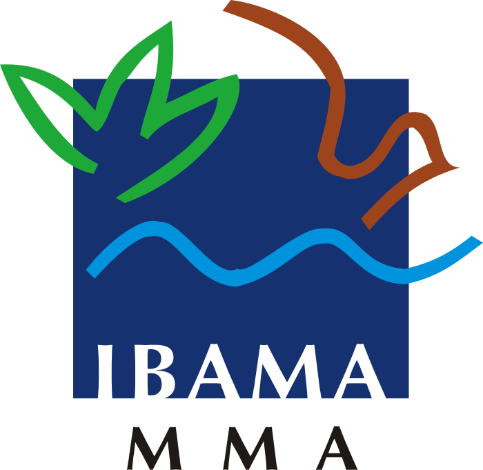 Ibama Logo.