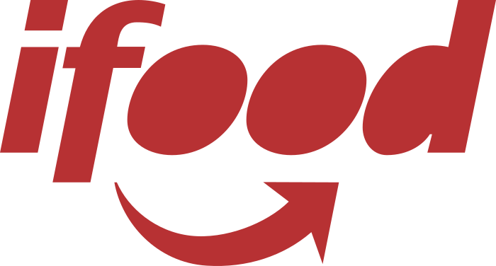 ifood logo 10 - ifood Logo